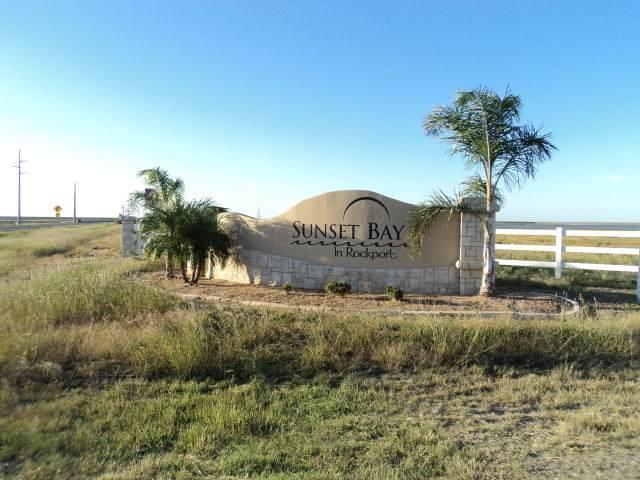 101 Sunrise Dr, ROCKPORT, TX 78382 (MLS #133116) :: RE/MAX Elite | The KB Team