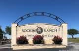 LOT 452 Rockin J Ranch, Blk 2, Lot 452, Acres .28 - Photo 1
