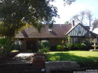 318 Furr Dr, San Antonio, TX 78201 (MLS #1150024) :: Exquisite Properties, LLC