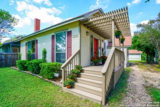 1935 W Huisache Ave, San Antonio, TX 78201 (MLS #1204415) :: Exquisite Properties, LLC