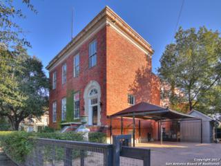 502 W Mistletoe Ave, San Antonio, TX 78212 (MLS #1218576) :: Exquisite Properties, LLC