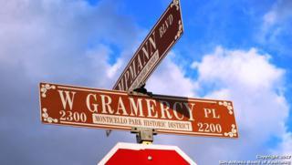 2219 W Gramercy Pl, San Antonio, TX 78201 (MLS #1220403) :: Exquisite Properties, LLC
