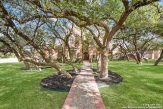 115 Limestone Oak, Shavano Park, TX 78230 (MLS #1221817) :: Exquisite Properties, LLC