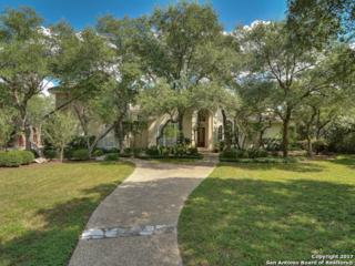 226 Post Oak Way, Shavano Park, TX 78230 (MLS #1222108) :: Exquisite Properties, LLC