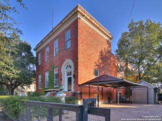 502 W Mistletoe Ave, San Antonio, TX 78212 (MLS #1222594) :: Exquisite Properties, LLC