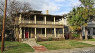 325 E Park Ave, San Antonio, TX 78212 (MLS #1223969) :: Exquisite Properties, LLC