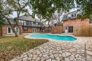 11002 Bowden Cross, San Antonio, TX 78230 (MLS #1224511) :: Exquisite Properties, LLC