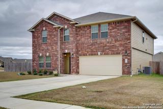 598 Sweet Gum, Kyle, TX 78640 (MLS #1225191) :: Exquisite Properties, LLC