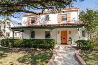 231 W Mulberry Ave, San Antonio, TX 78212 (MLS #1225892) :: Exquisite Properties, LLC
