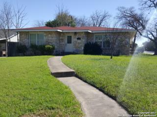 102 Leming Dr, San Antonio, TX 78201 (MLS #1227085) :: Exquisite Properties, LLC