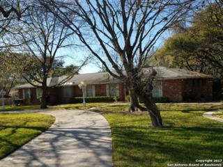 103 Turkey Creek Rd, Shavano Park, TX 78231 (MLS #1227122) :: Exquisite Properties, LLC