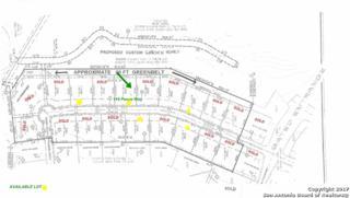 115 Penns Way, Shavano Park, TX 78231 (MLS #1227226) :: Exquisite Properties, LLC