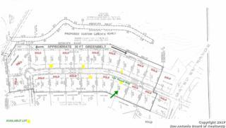 124 Penns Way, Shavano Park, TX 78231 (MLS #1227235) :: Exquisite Properties, LLC