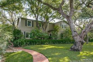 309-317 Lamont Ave, San Antonio, TX 78209 (MLS #1227381) :: Exquisite Properties, LLC