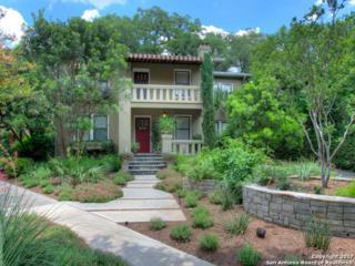 610 Patterson Ave, San Antonio, TX 78209 (MLS #1227421) :: Exquisite Properties, LLC