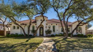 230 Granville Way, Shavano Park, TX 78231 (MLS #1227707) :: Exquisite Properties, LLC