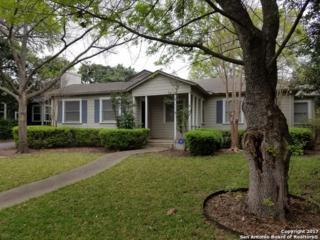 235 Claywell Dr, San Antonio, TX 78209 (MLS #1228371) :: Exquisite Properties, LLC