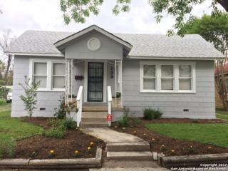 139 Terry Ct, San Antonio, TX 78212 (MLS #1229360) :: Exquisite Properties, LLC