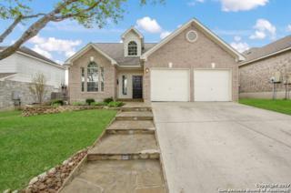 1117 Quiet Creek Dr, Schertz, TX 78154 (MLS #1229727) :: Exquisite Properties, LLC