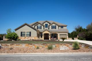 31121 Knotty Grove, Fair Oaks Ranch, TX 78015 (MLS #1230141) :: Exquisite Properties, LLC