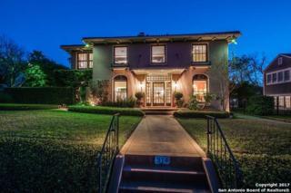 314 W Summit Ave, San Antonio, TX 78212 (MLS #1230267) :: Exquisite Properties, LLC