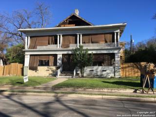 233 E Craig Pl, San Antonio, TX 78212 (MLS #1230932) :: Exquisite Properties, LLC