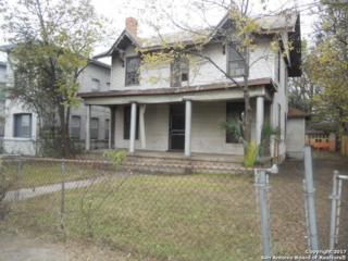 1927 N Interstate 35, San Antonio, TX 78208 (MLS #1231223) :: Exquisite Properties, LLC