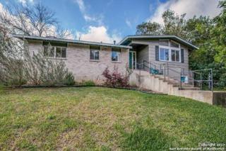 2330 Blanton Dr, San Antonio, TX 78209 (MLS #1231257) :: Exquisite Properties, LLC