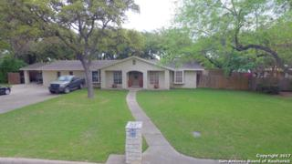 122 William Classen Dr, Hollywood Pa, TX 78232 (MLS #1231406) :: Exquisite Properties, LLC