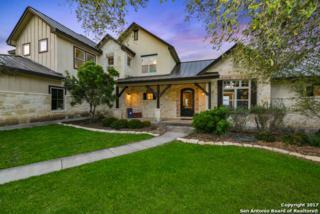 103 Ranch View, Boerne, TX 78006 (MLS #1231522) :: Exquisite Properties, LLC