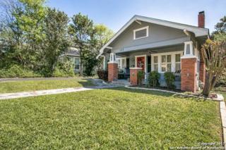122 Normandy Ave, San Antonio, TX 78209 (MLS #1231766) :: Exquisite Properties, LLC