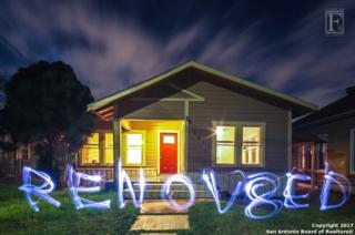 121 Carolina St, San Antonio, TX 78210 (MLS #1231919) :: Exquisite Properties, LLC
