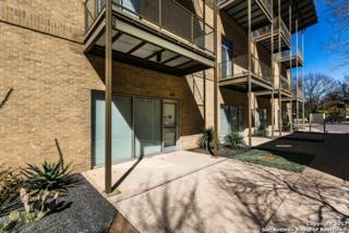 1115 S Alamo St #3101, San Antonio, TX 78210 (MLS #1232263) :: Exquisite Properties, LLC