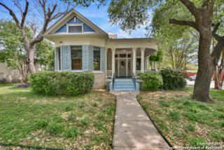 434 Adams St, San Antonio, TX 78210 (MLS #1233814) :: Exquisite Properties, LLC