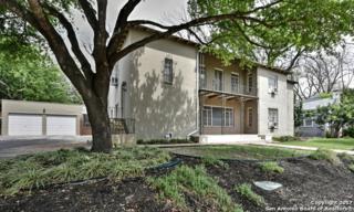429 Fulton Ave, San Antonio, TX 78212 (MLS #1234079) :: Exquisite Properties, LLC