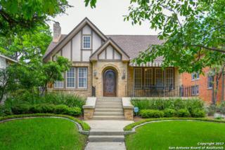 347 E Huisache Ave, San Antonio, TX 78212 (MLS #1234339) :: Exquisite Properties, LLC