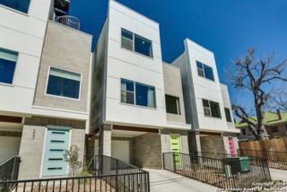 221 W Laurel St, San Antonio, TX 78212 (MLS #1234667) :: Exquisite Properties, LLC