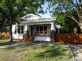 830 E Erie Ave, San Antonio, TX 78212 (MLS #1235278) :: Exquisite Properties, LLC
