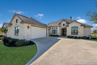 30011 Cibolo Path, Fair Oaks Ranch, TX 78015 (MLS #1235421) :: Exquisite Properties, LLC