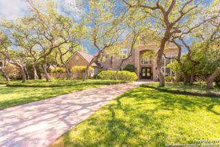 311 Post Oak Way, Shavano Park, TX 78230 (MLS #1235617) :: Exquisite Properties, LLC
