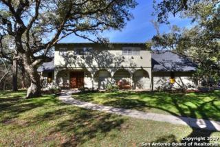 128 Elm Spring Ln, Shavano Park, TX 78231 (MLS #1235704) :: Exquisite Properties, LLC