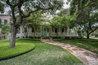 232 College Blvd, Alamo Heights, TX 78209 (MLS #1235712) :: Ultimate Real Estate Services