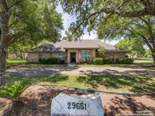 29651 No Le Hace, Fair Oaks Ranch, TX 78015 (MLS #1235762) :: Exquisite Properties, LLC