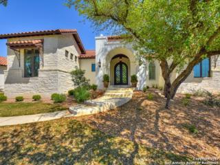 218 Wellesley Landing, Shavano Park, TX 78231 (MLS #1235957) :: Exquisite Properties, LLC