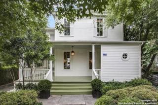 116 W Woodlawn Ave, San Antonio, TX 78212 (MLS #1236086) :: Exquisite Properties, LLC