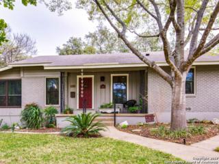 222 E Agarita Ave, San Antonio, TX 78212 (MLS #1236211) :: Exquisite Properties, LLC