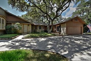 129 Turkey Creek Rd, Shavano Park, TX 78231 (MLS #1236920) :: Exquisite Properties, LLC
