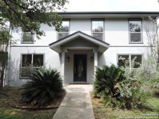 101 Ridge Trail St, San Antonio, TX 78232 (MLS #1236952) :: Ultimate Real Estate Services