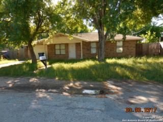1410 Longbranch Drive, Floresville, TX 78114 (MLS #1237039) :: Exquisite Properties, LLC