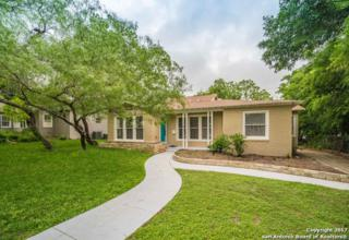 243 E Edgewood Pl, Alamo Heights, TX 78209 (MLS #1237070) :: Exquisite Properties, LLC